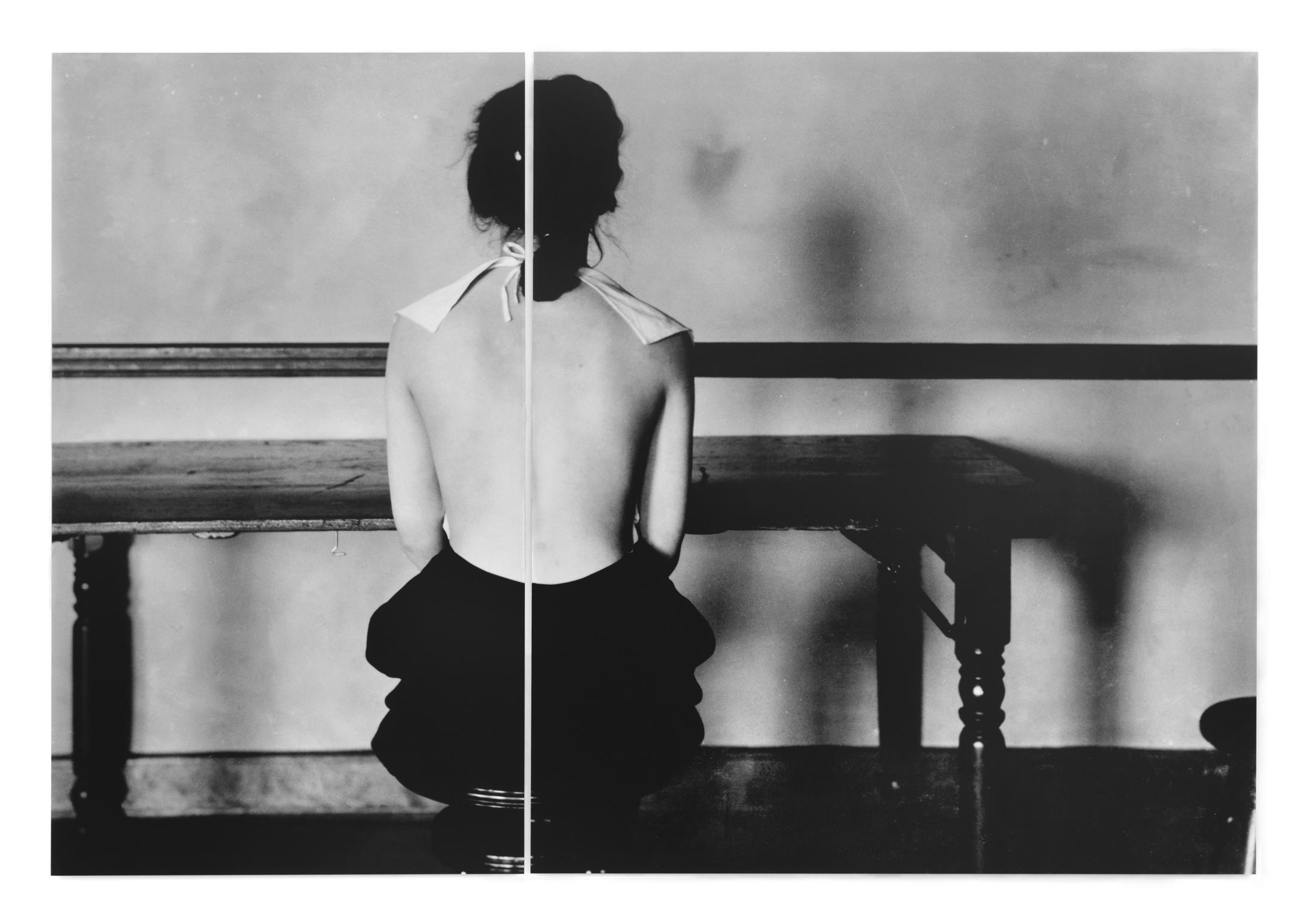 Lisa Oppenheim Correct posture for 4663. Need for...