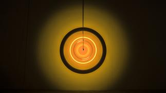 Olafur ELIASSON Space resonates regardless of our...