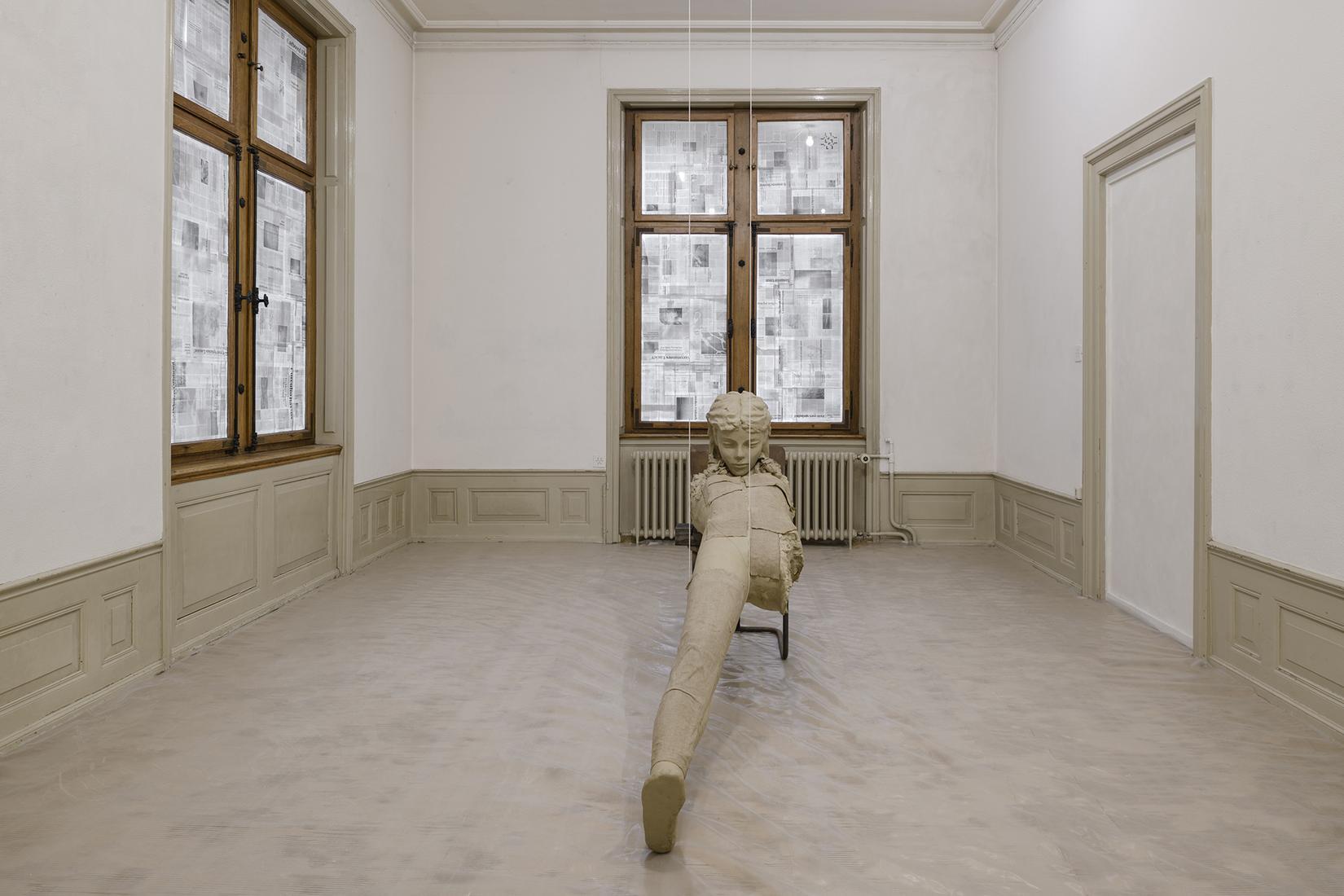 June 11 —  June 17, 2018 - Offene Kirche Elisabethen, Pfarrhaus, Elisabethenstrasse 10 & Naturhistorisches Museum Basel - Art Basel Parcours - Exhibitions