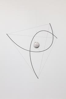 Tomás SARACENO RAY 9.538 2018 Powder coated...