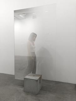 Olafur ELIASSON Your fading self (west) 2013 Parti...