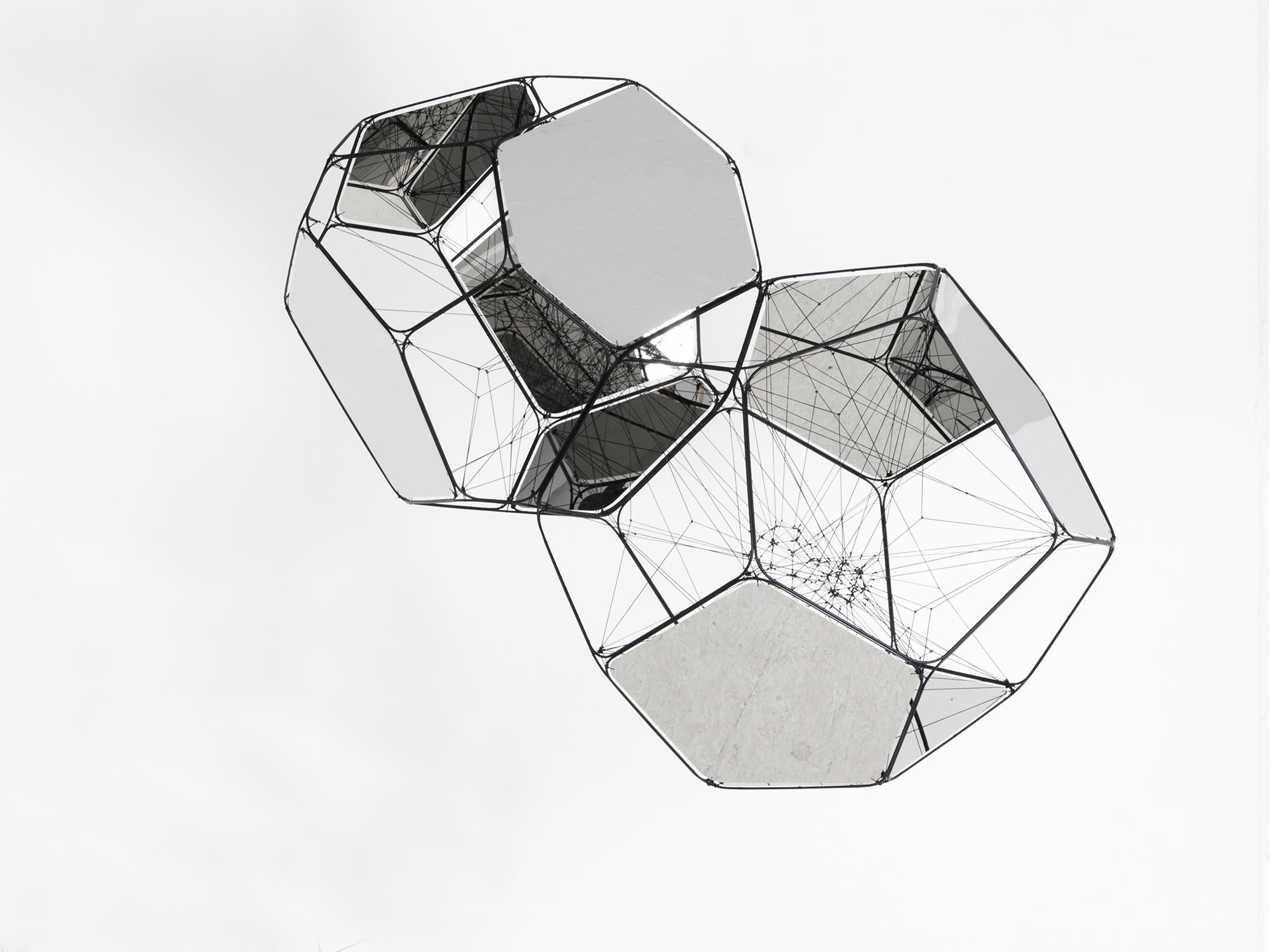 Tomás SARACENO NGTS-2 b/M+Mb 2017 Stainless...