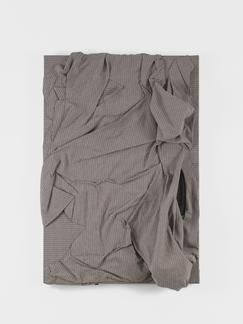 Laura Lima Gumercindo 2019 Fabric, thread, wood, g...