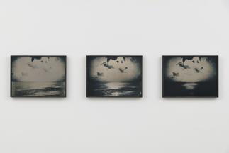 Lisa Oppenheim An Effect of Sunlight - Ocean No. 2...