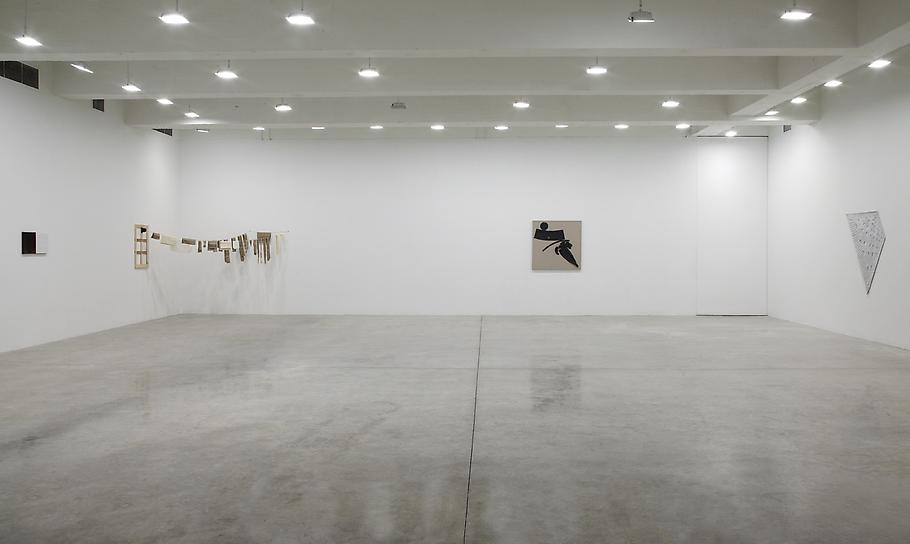 30 June - 29 July 2011 -  - Painting Expanded - Exhibitions