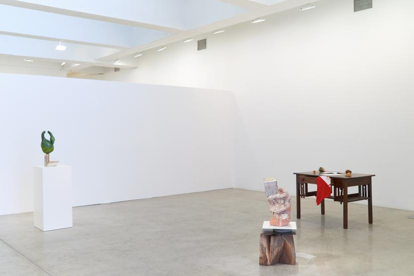 1 - 31 July 2015 - A group exhibition curated by Andria Hickey - Objects Food Rooms - Exhibitions