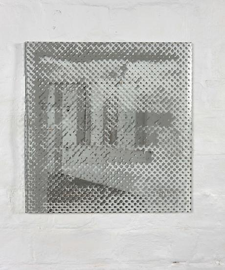 8 - 30 October 2010 - Glue Factory, Glasgow, Scotland - Michael Wilkinson: Rubble Stir -  - Exhibitions