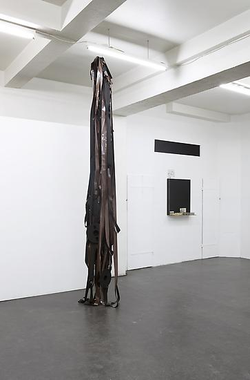 2011 - Le Temple, Paris, France - Michael Wilkinson: Never Works -  - Exhibitions