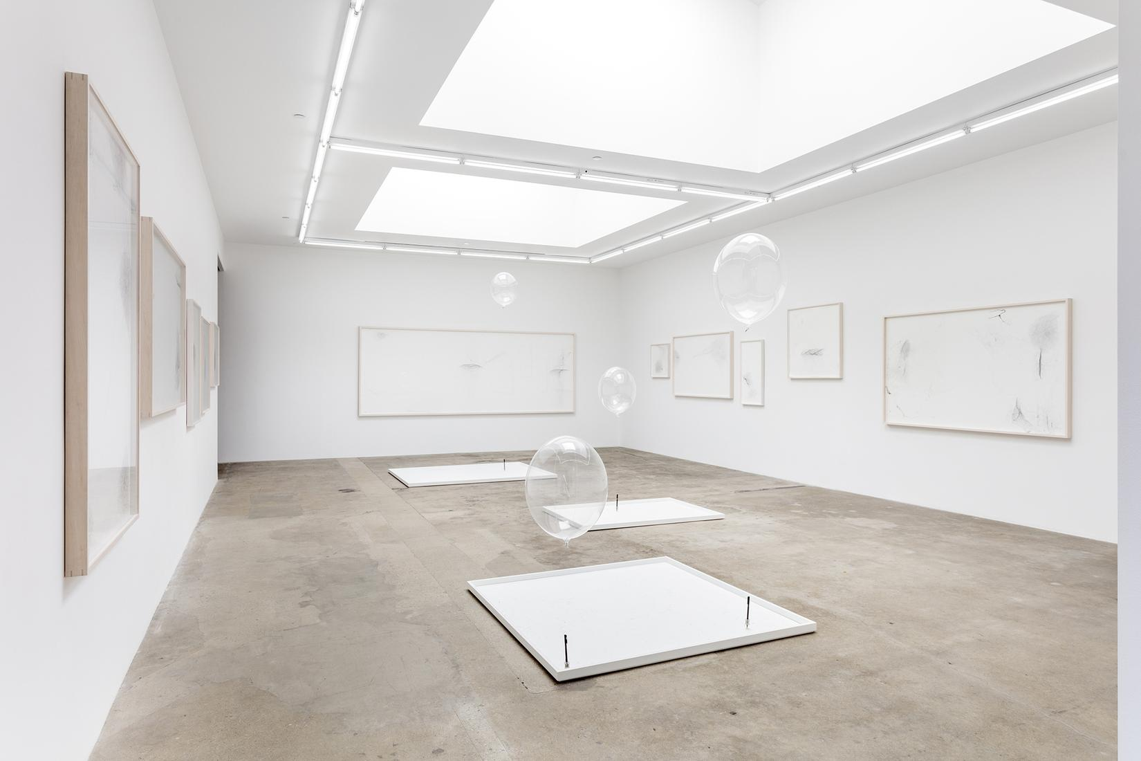 January 12 — March 2, 2019 -  - Tomás Saraceno -  - Exhibitions