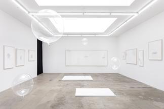 Installation view, Tanya Bonakdar Gallery, Los Ang...