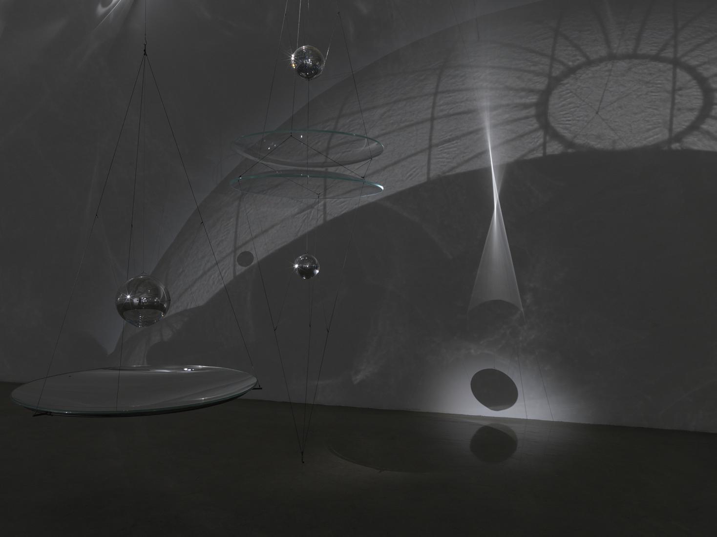 Tomás Saraceno: Solar Rhythms - Exhibitions