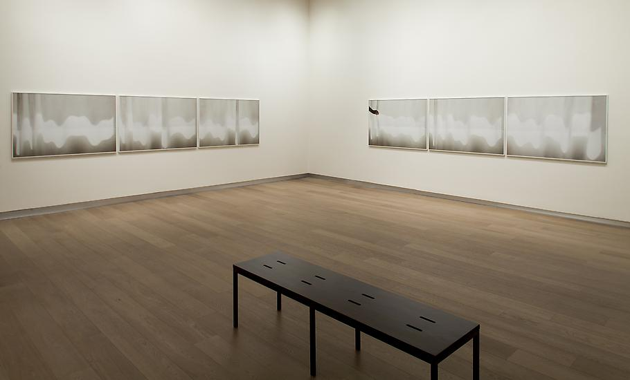 5 April - 28 July 2013 - SCAD Museum of Art, Savannah - Uta Barth: to draw with light -  - Exhibitions