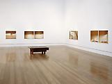 Installation view J. Paul Getty Museum, Los Angele...