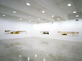 Installation view Uta Barth: Sundial, Ta...