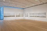 Installation view Uta Barth, The Art Institute of...
