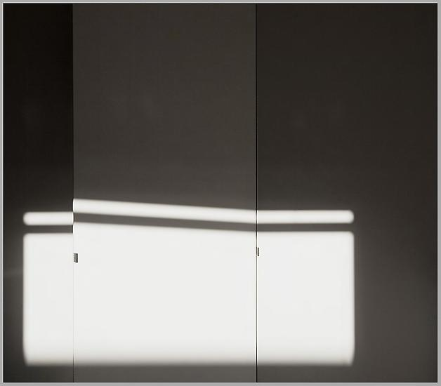 Uta Barth Compositions of Light on White (Composit...