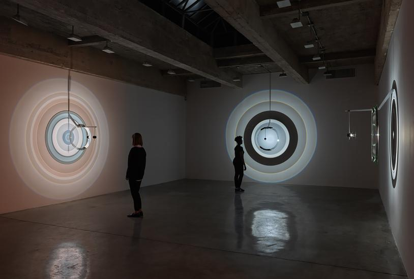 23 March - 22 April 2017 -  - OLAFUR ELIASSON - Exhibitions