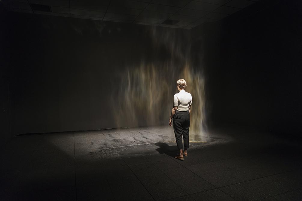 June 21 — October 1, 2017 - MAC Montreal, Canada - Olafur Eliasson: Multiple shadow house -  - Exhibitions