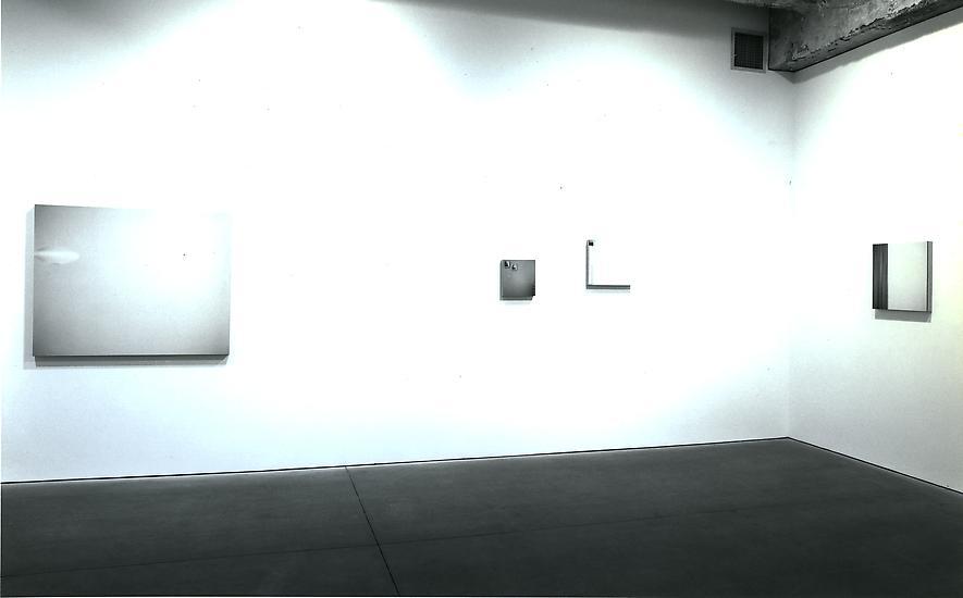 21 January - 28 February 1995 -  - Uta Barth - Exhibitions