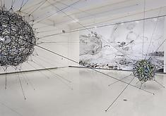 Tomas Saraceno: Lighter than Air
