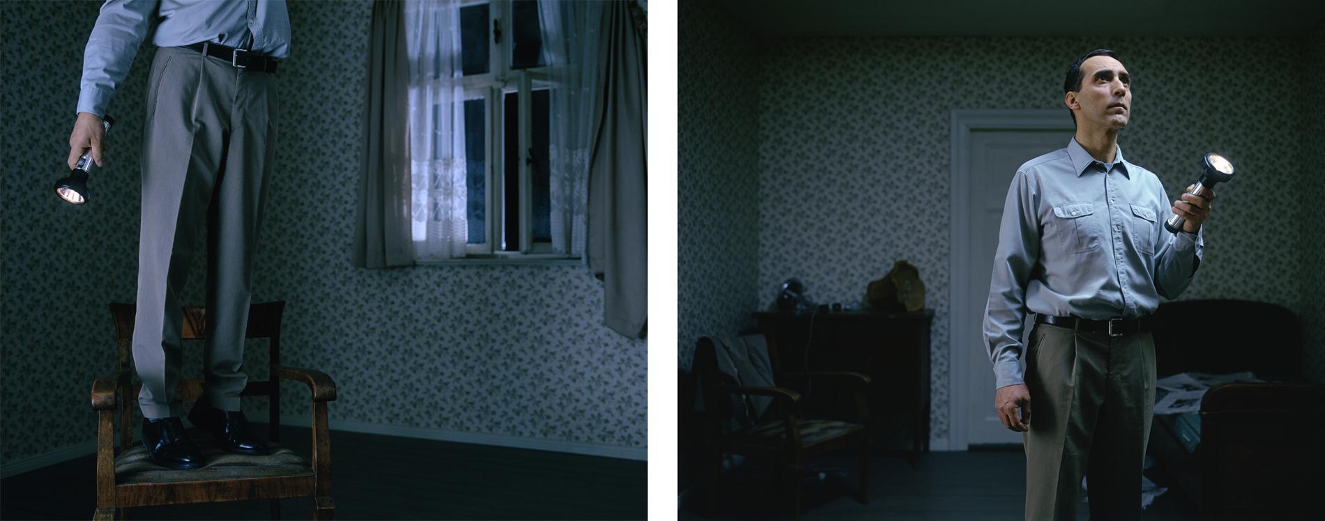 Teresa HUBBARD / Alexander BIRCHLER Gregor's R...