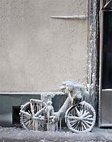 Olafur Eliasson: Innen Stadt Außen