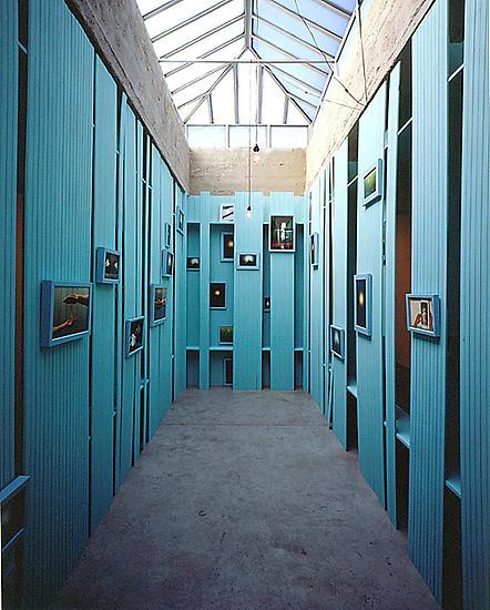 Sandra Cinto - Exhibitions