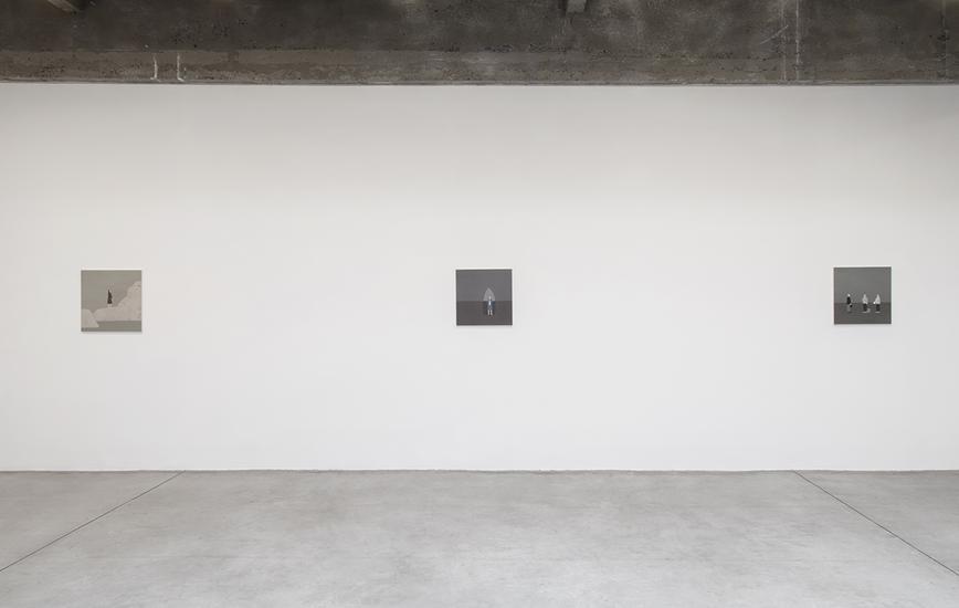 5 January - 4 February 2017 -  - Rita Lundqvist - Exhibitions