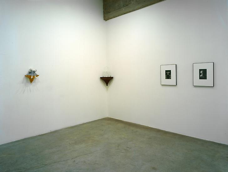 20 January - 19 February 2005 - Three Sheets to the Wind - Peggy Preheim - Exhibitions