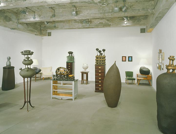 22 February - 22 March 1997 -  - Charles Long - Exhibitions