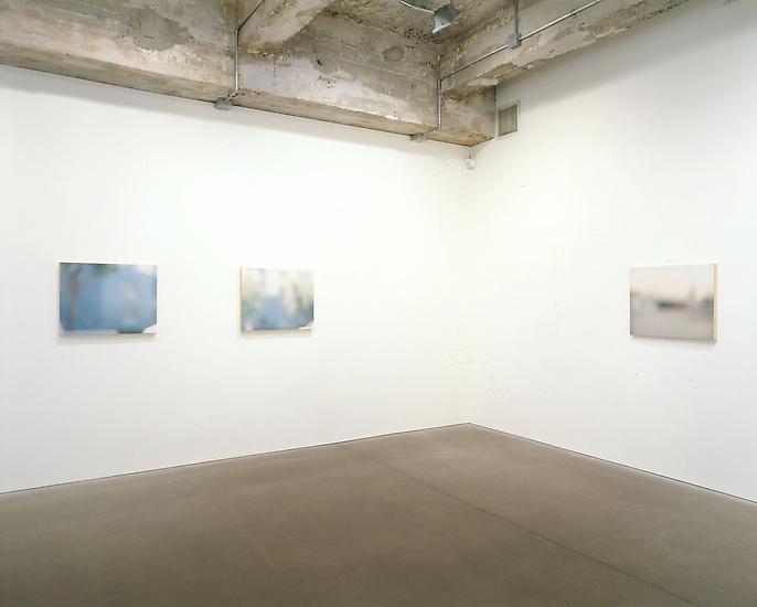23 March - 20 April 1996 -  - Uta Barth - Exhibitions