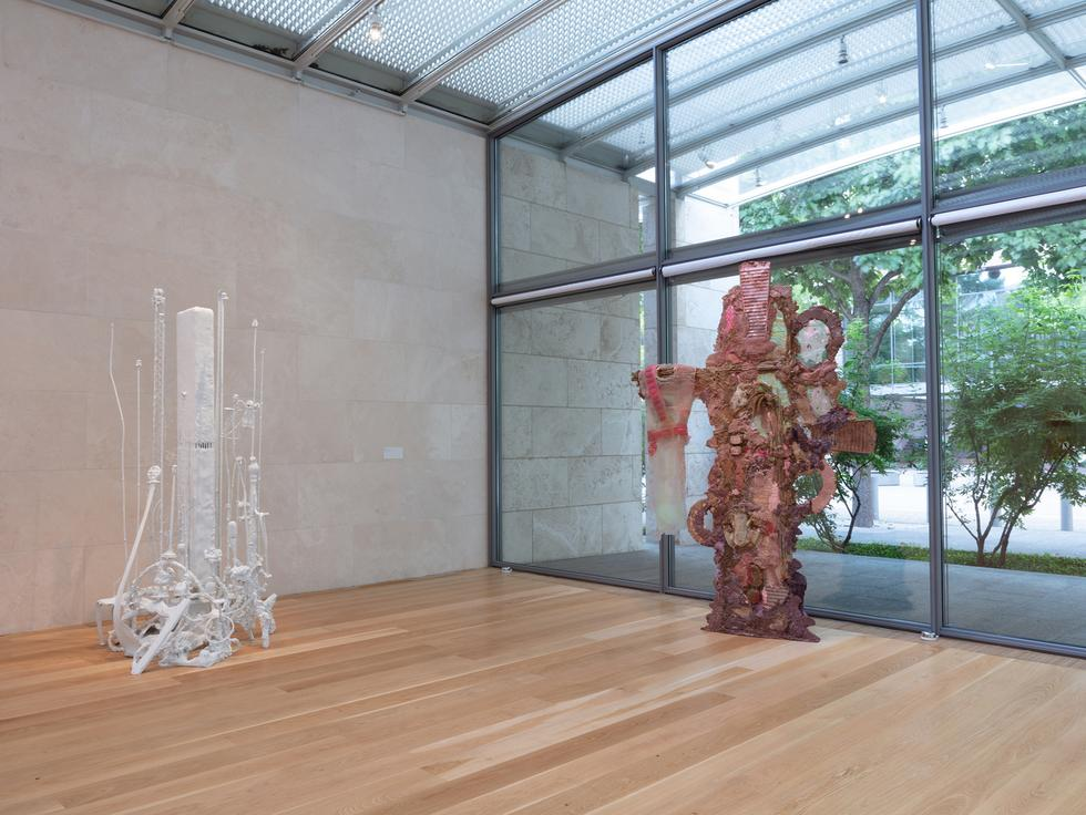 Pairings: Sculpture in the Nasher & Rachofsky Coll...