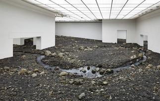 Riverbed, 2014 Louisiana Museum of Modern Art...