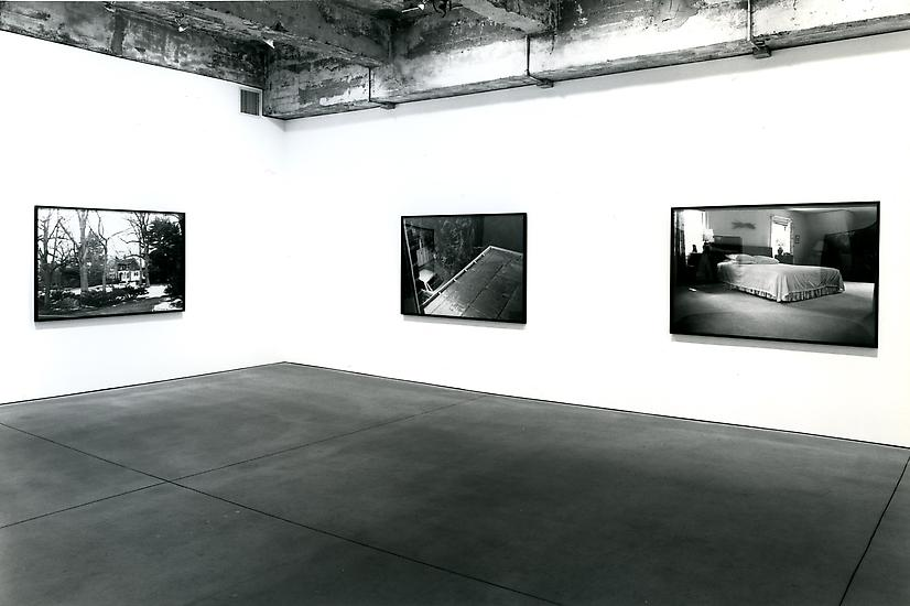 13 September - 12 October 1996 -  - Ricardo de Oliveira - Exhibitions