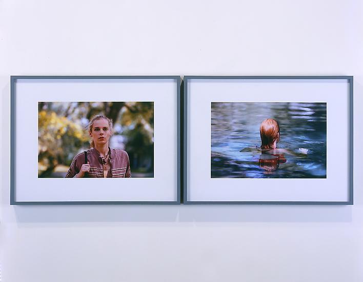 23 October - 2 December 2004 - House with Pool - Teresa Hubbard / Alexander Birchler - Exhibitions
