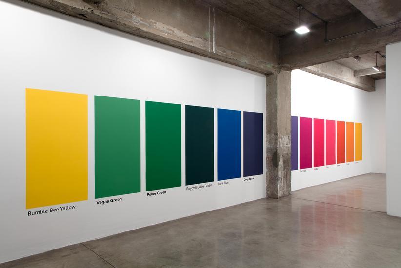 21 April - 27 May 2016 -  - Haim Steinbach - Exhibitions