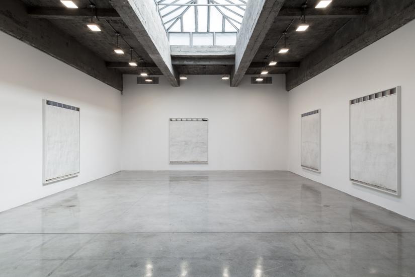 9 February - 11 March 2017 -  - Uta Barth -  - Exhibitions